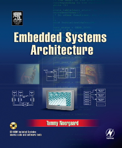 New book explains embedded systems