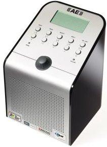 Device Profile: Acoustic Energy WiFi Internet radio
