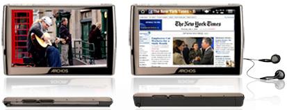 Tablet maker spins Angstrom-based dev firmware