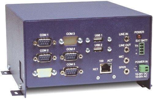 RFID edge controller runs Linux/Java on XScale
