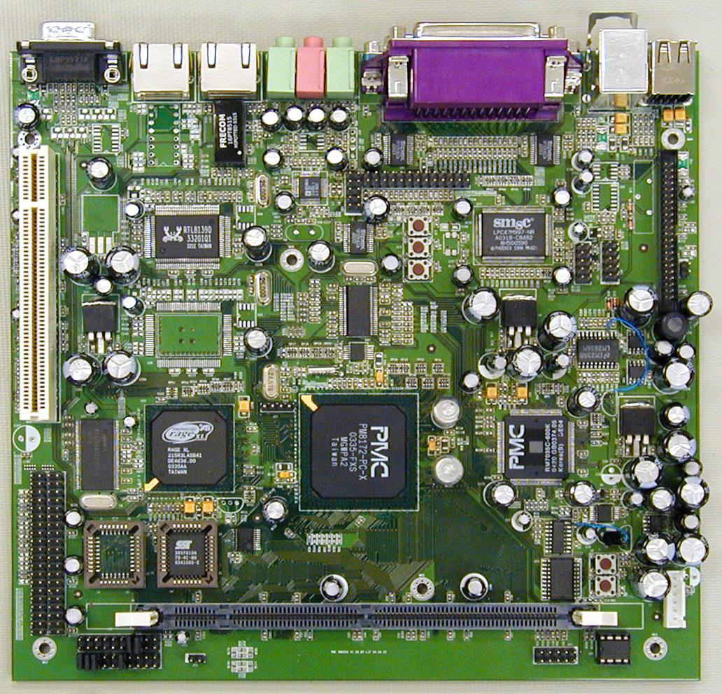 Linux powers $199 thin client dev kit