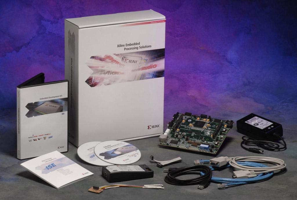 FPGA dev kit targets low-cost Linux-based platform