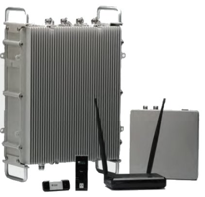 Tuxified base station juggles WiMAX and LTE with in-memory database