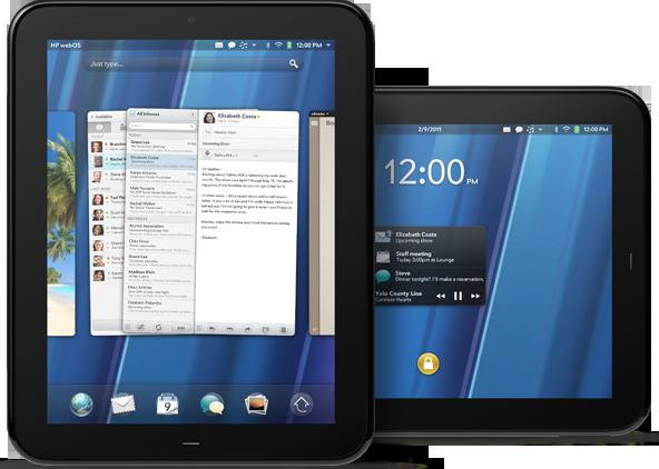HP releases WebOS 3 0 SDK