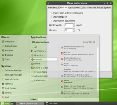 Linux Mint 9 features new software manager, backup tool